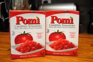 Pomi Tomatoes