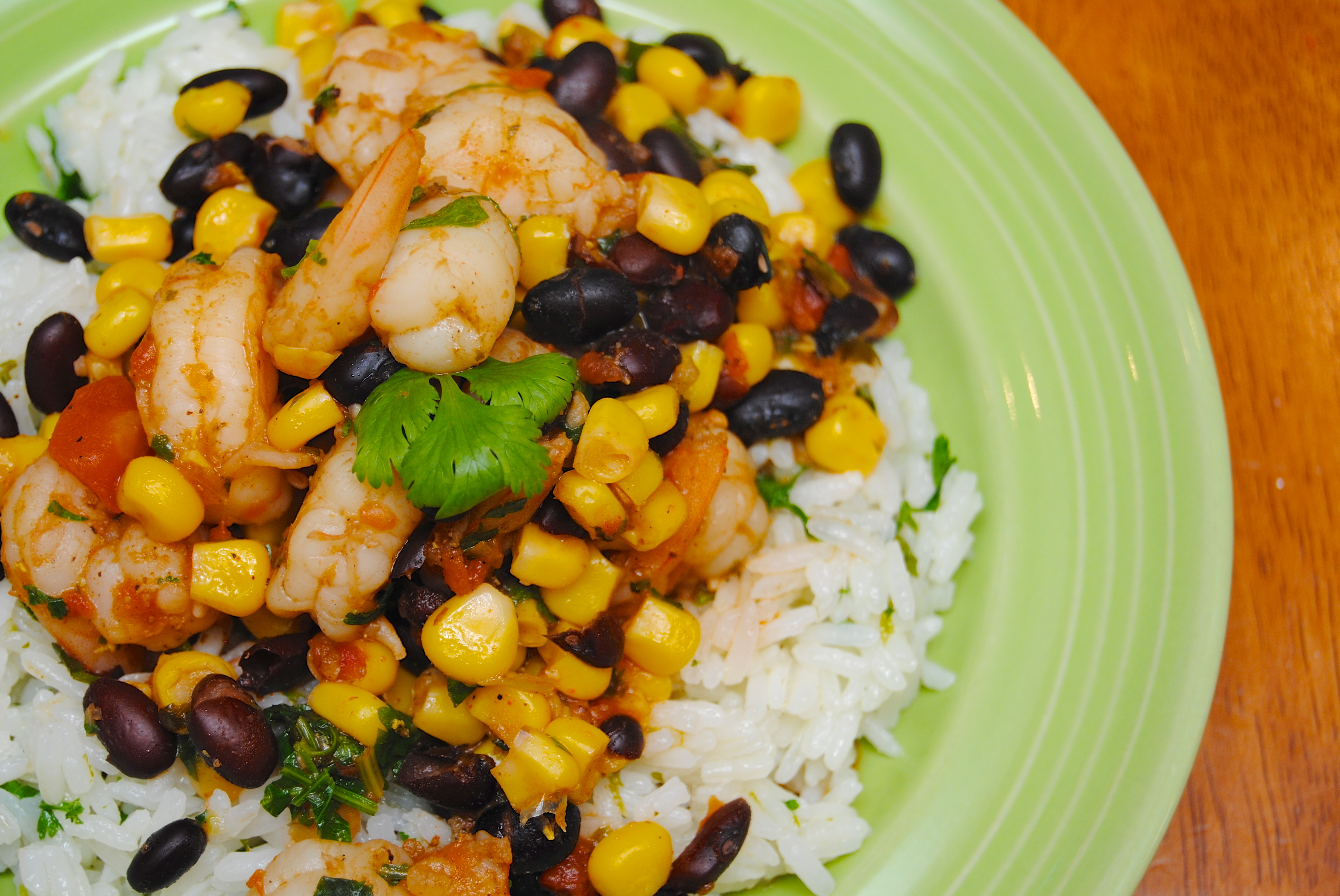 black beans black beans and rice chili sauteed shrimp and black bean ...