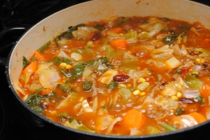 Veggie soup3