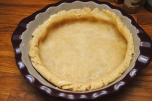 Easy pie crust3