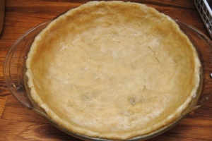 Easy pie crust4