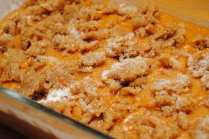 Pumpkin Bread with Tangerine Streusel3