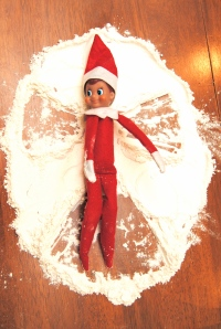 24 - Snow Angel