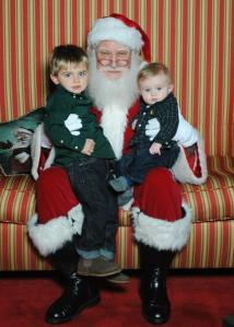 Santa 2012