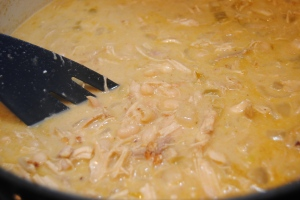 White Chicken Chili5