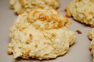 Drop Biscuits
