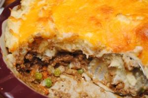 Shepherd's Pie8