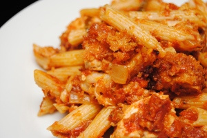 Chicken Parm Casserole8