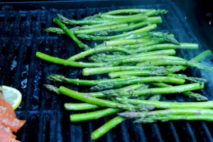 Grilled asparagus1