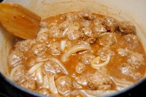 Salisbury Meatballs4